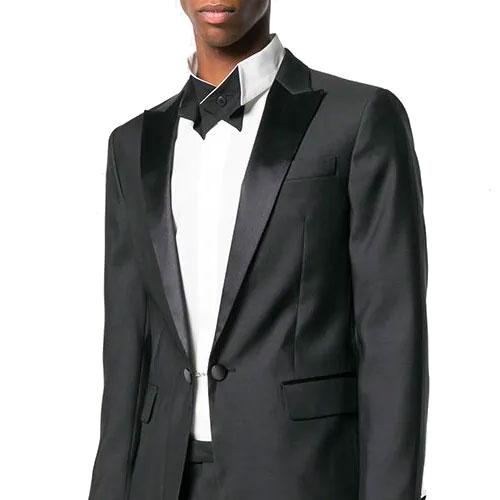PARTY MAN DRESS CODE